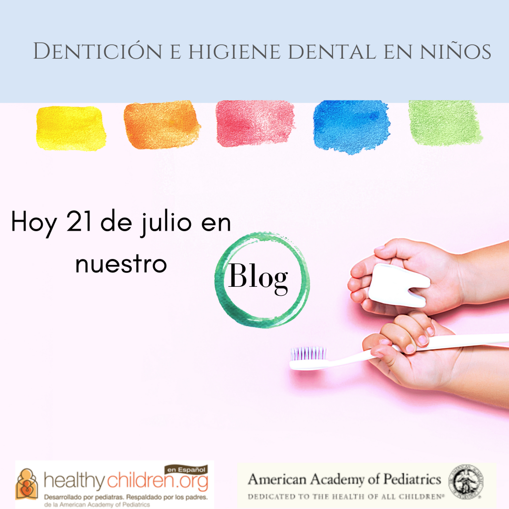 Clinica dental niños Madrid