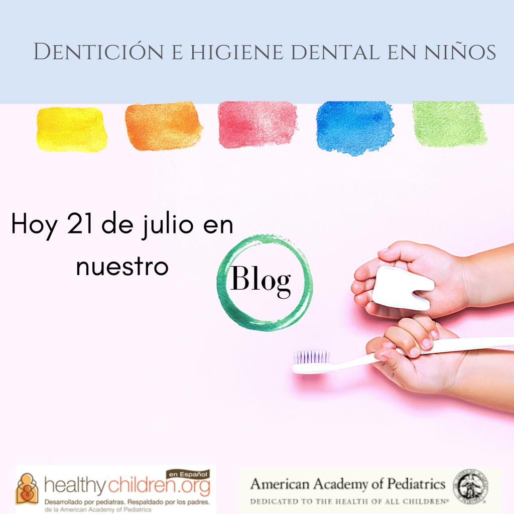 Clinica dental niños Madrid